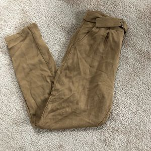 Forever 21 Pants - Forever 21 Brown Trousers Pants